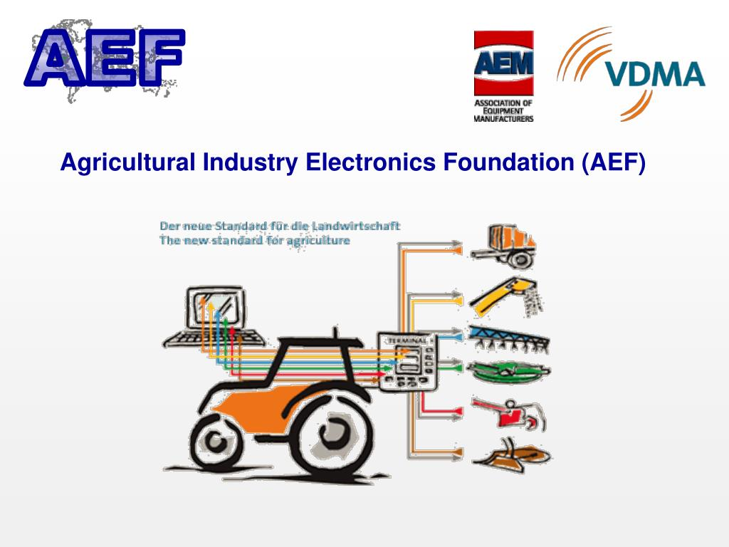 applications of electronics in agriculture ppt