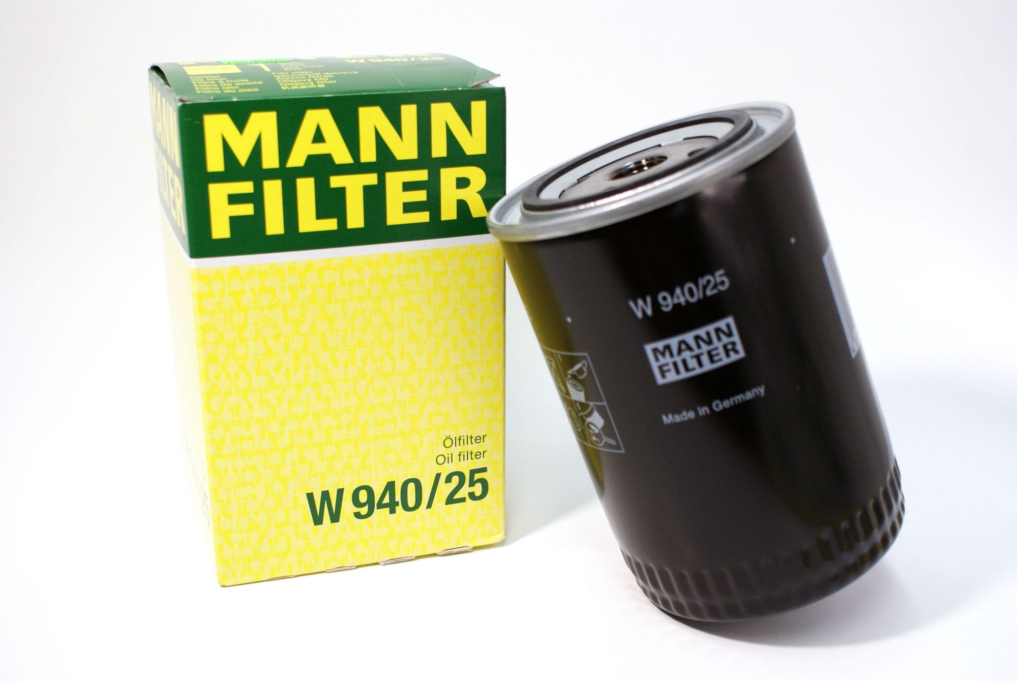 ryco oil filter application guide