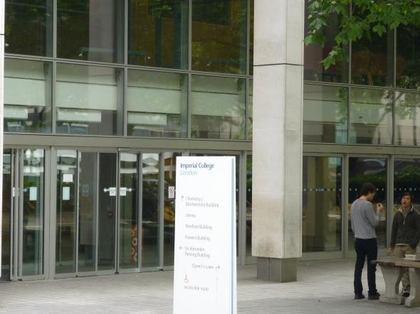 imperial college london application deadline