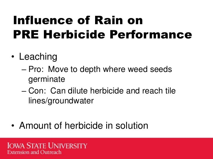 how to calculate pesticide application rate