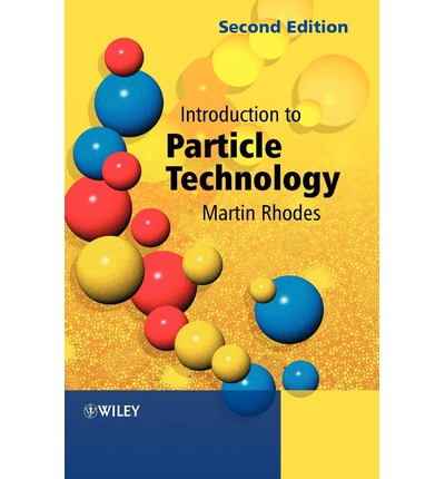 industrial applications of particle technology