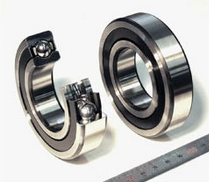 different types of bearings and applications