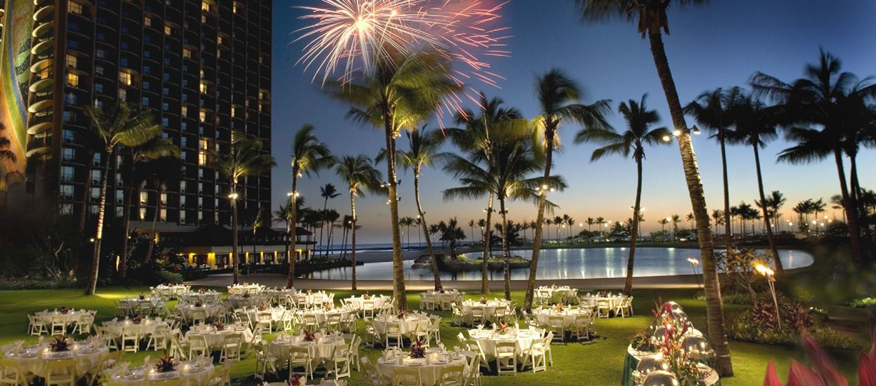 hilton hawaiian village housekeeping job application