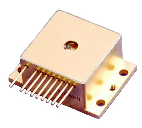 microwave photonics devices and applications
