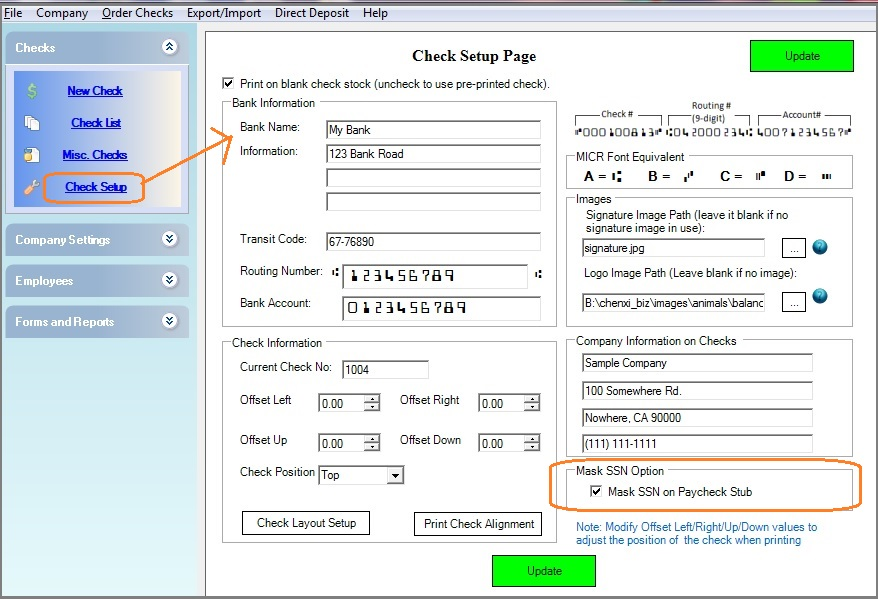 social security number application process