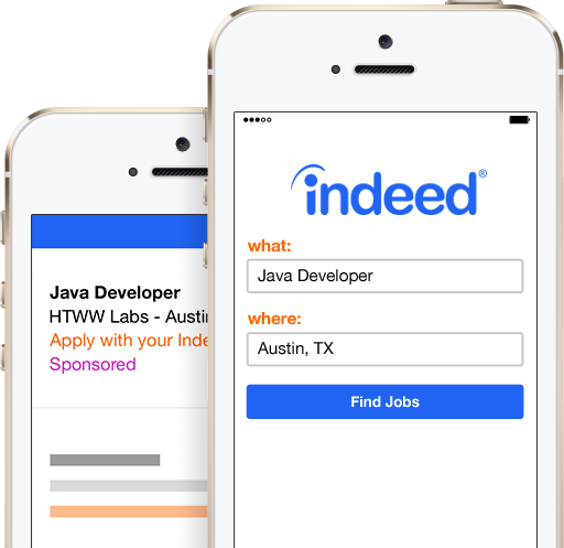 indeed application viewed by employer