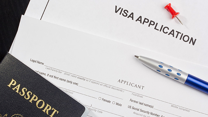 us visa application for australian citizens