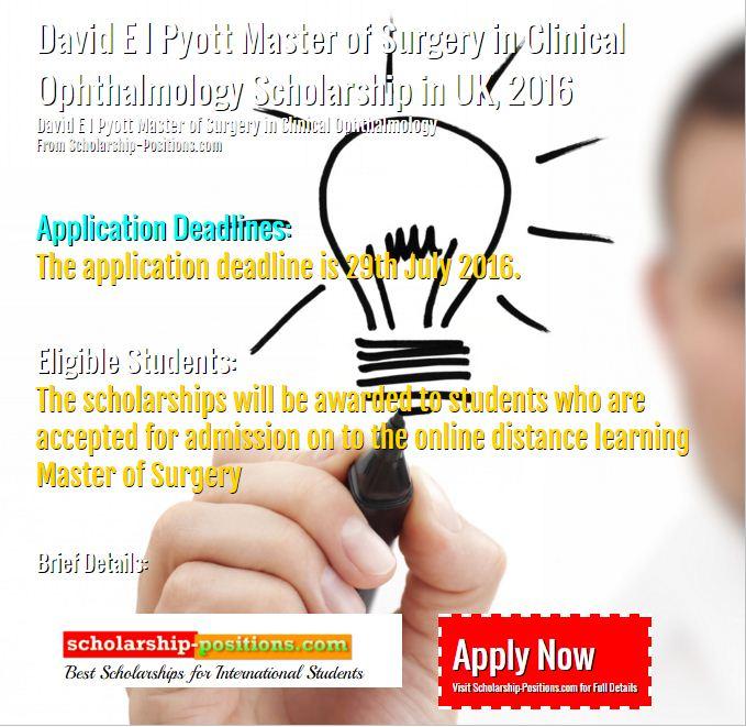 university of edinburgh phd application deadline