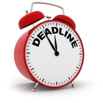 new york university application deadline