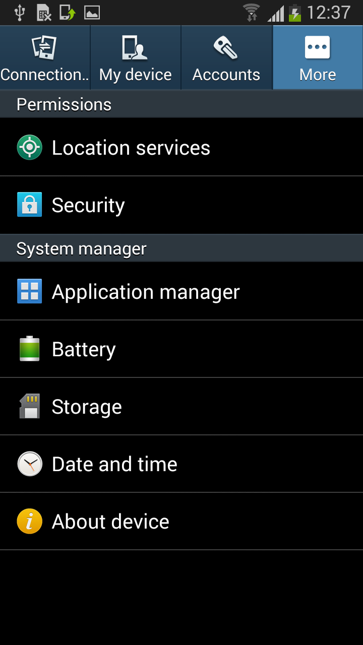 google play services which some of your applications