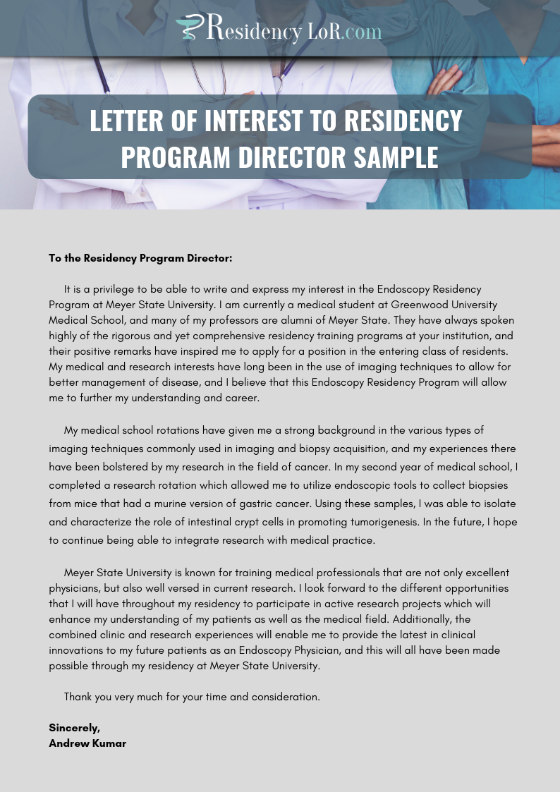 sample recommendation letter for permanent residency application