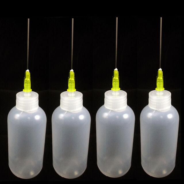 darice needle tip applicator bottles