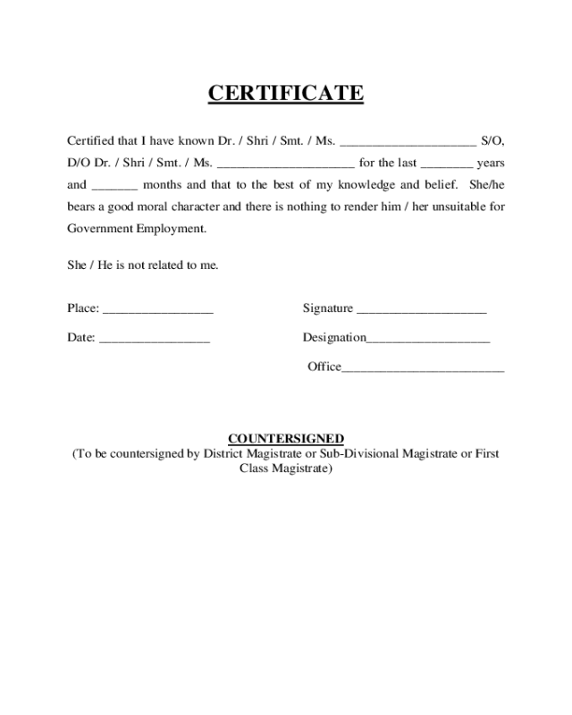 police clearance certificate thailand application form