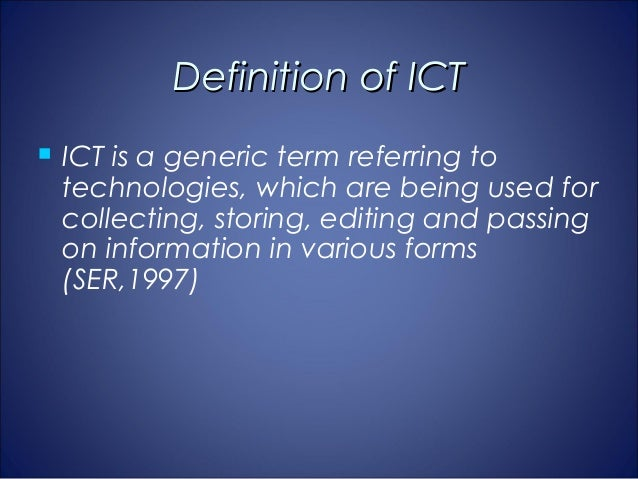 definition of web based application ict
