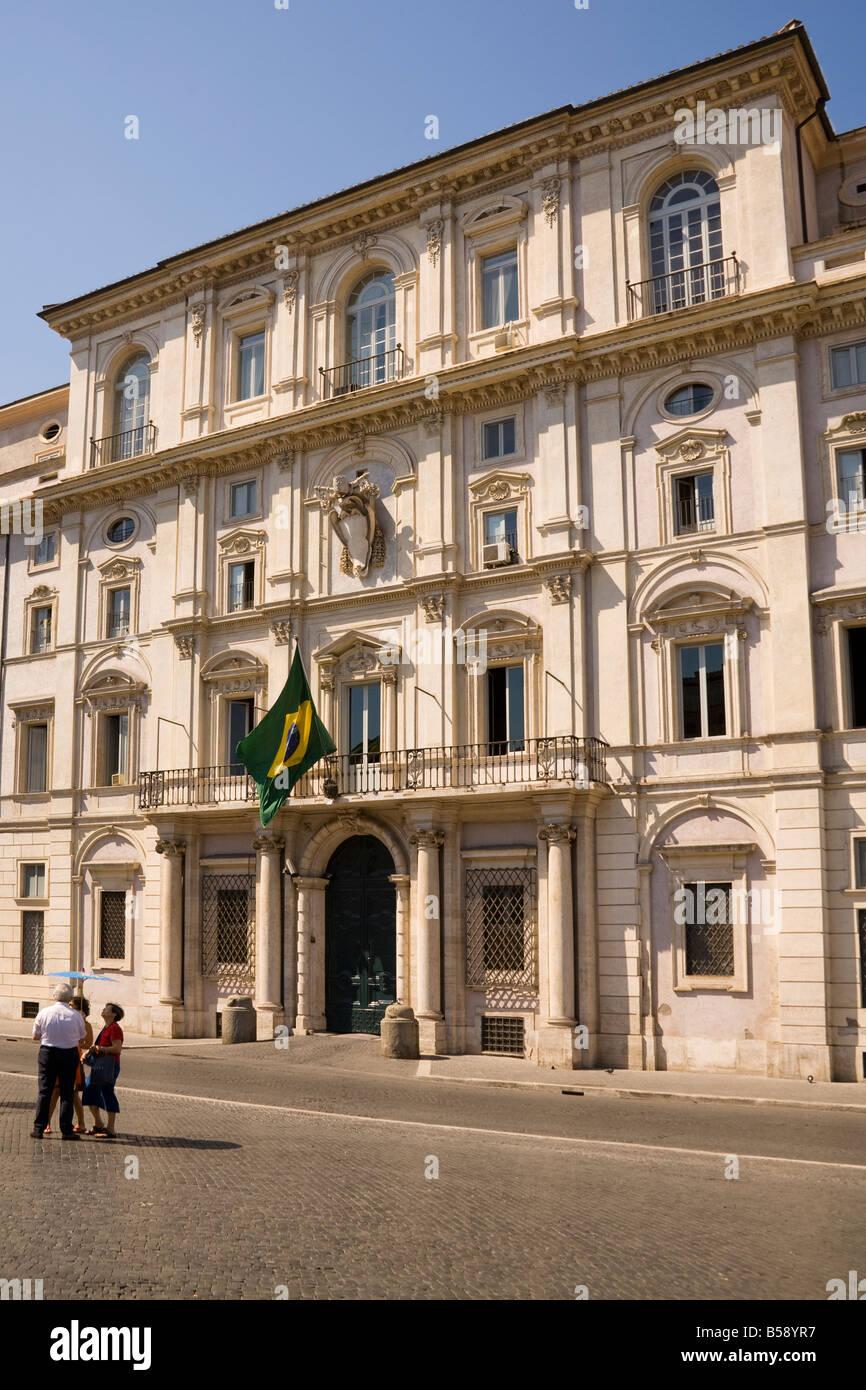 brazilian consulate visa application form