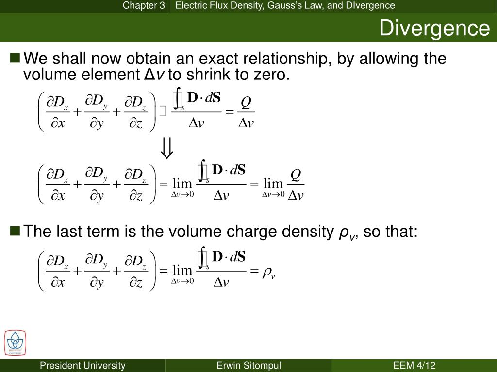 application of exact differential equation