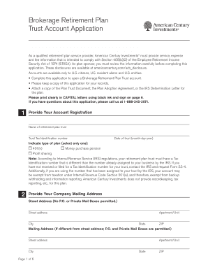 application for retirement pension forms
