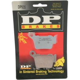 galfer brake pad application chart