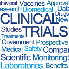 clinical trial application process in europe