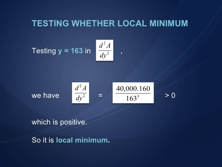 application of mathematics in industry