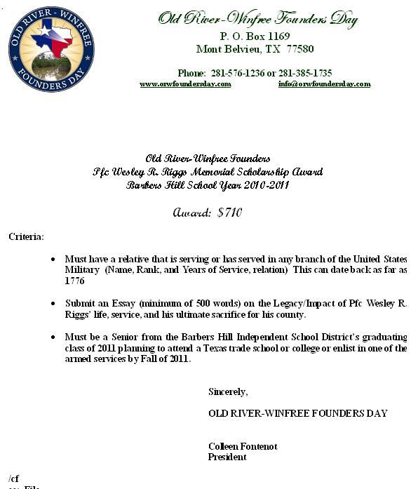wesley college belize application form