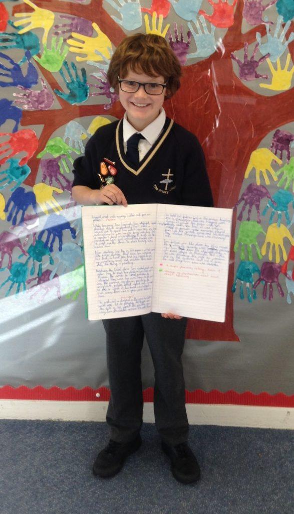 application letter for school prefect