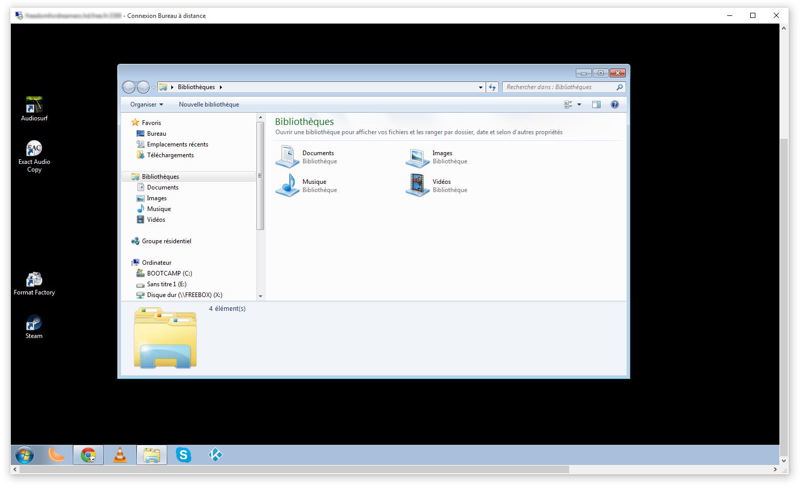 facebook desktop application for windows 7