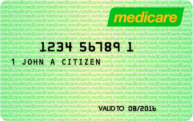 reciprocal health care card application