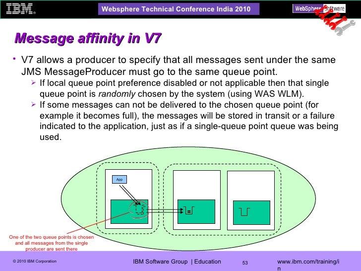 websphere application server tuning parameters