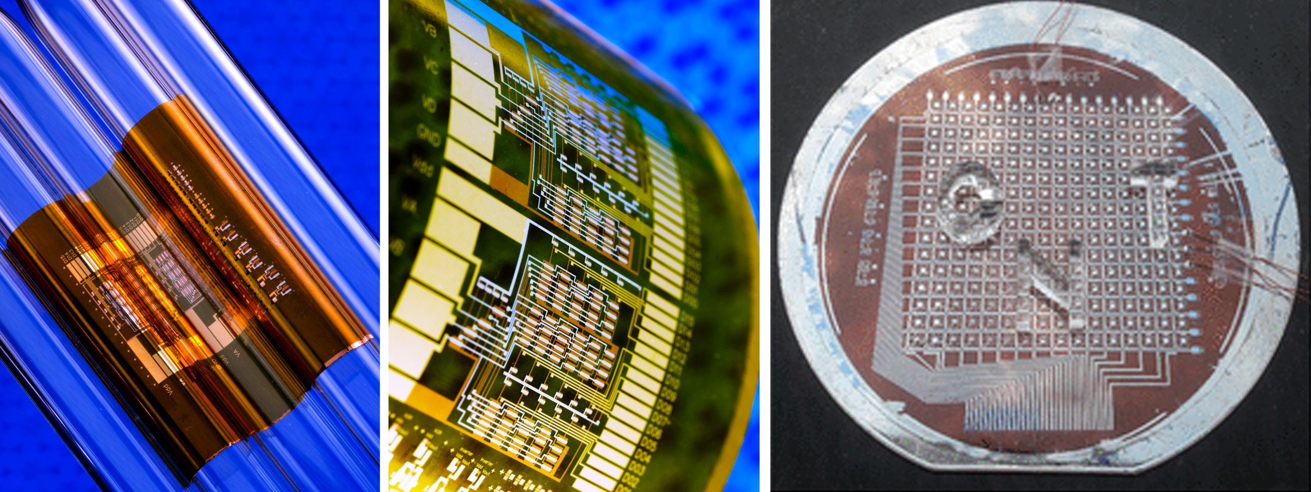 flexible electronics materials and applications