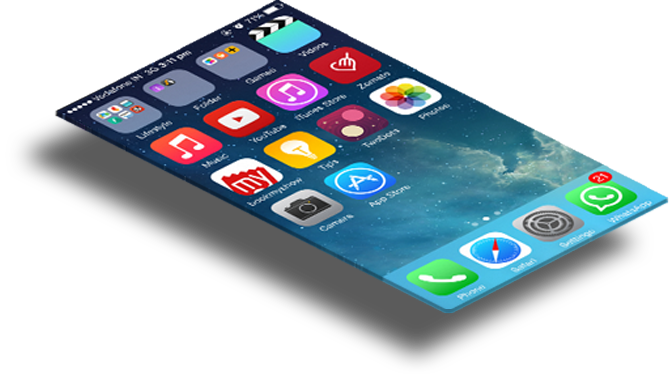 windows mobile application development services