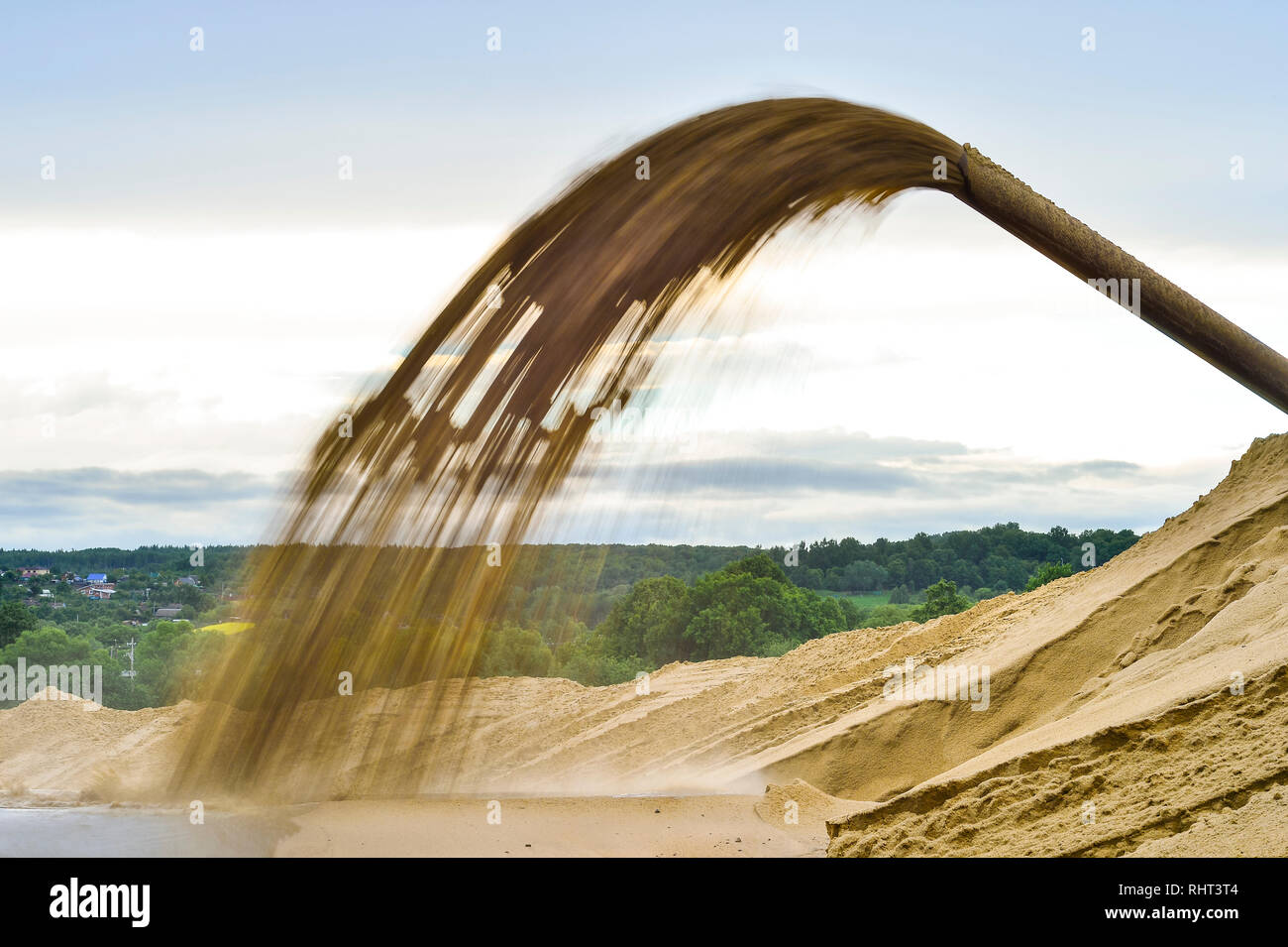 industrial applications of liquid liquid extraction