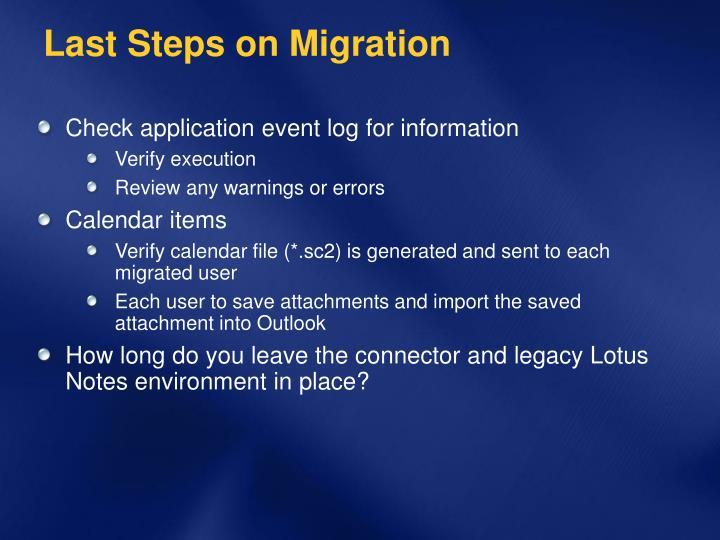 how to check application event log