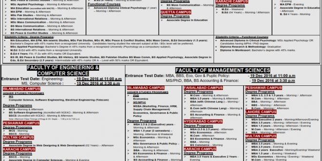 manipal university application form 2018 last date
