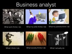 what does a business applications analyst do
