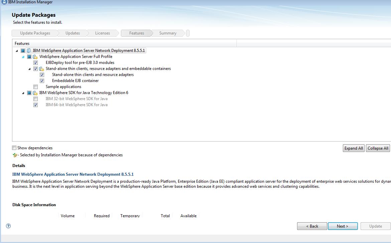 websphere application server 8.5 certification