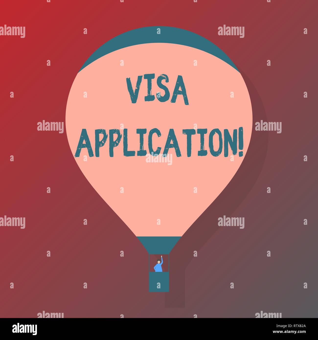 std meaning on passport application