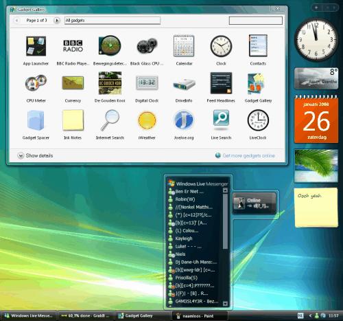 gmail desktop application windows 7
