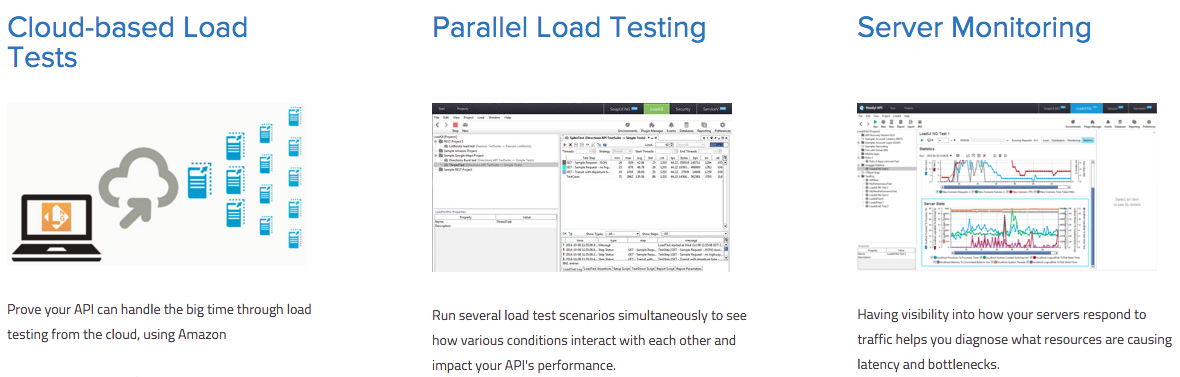 performance testing tools for mobile applications