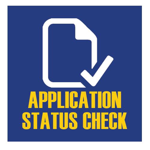 wits university check application status
