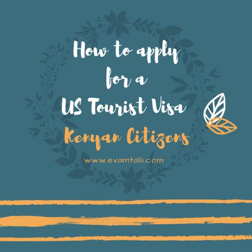 us visa application fee kenya