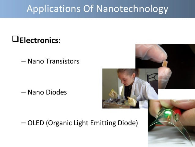 applications of nanotechnology in batteries