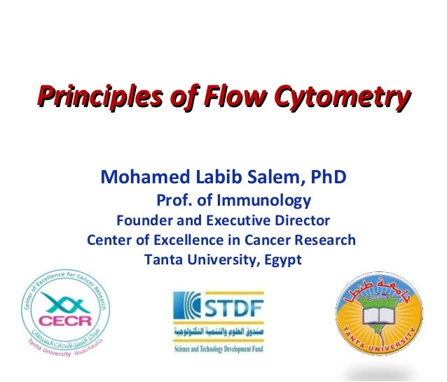 applications of flow cytometry in immunology