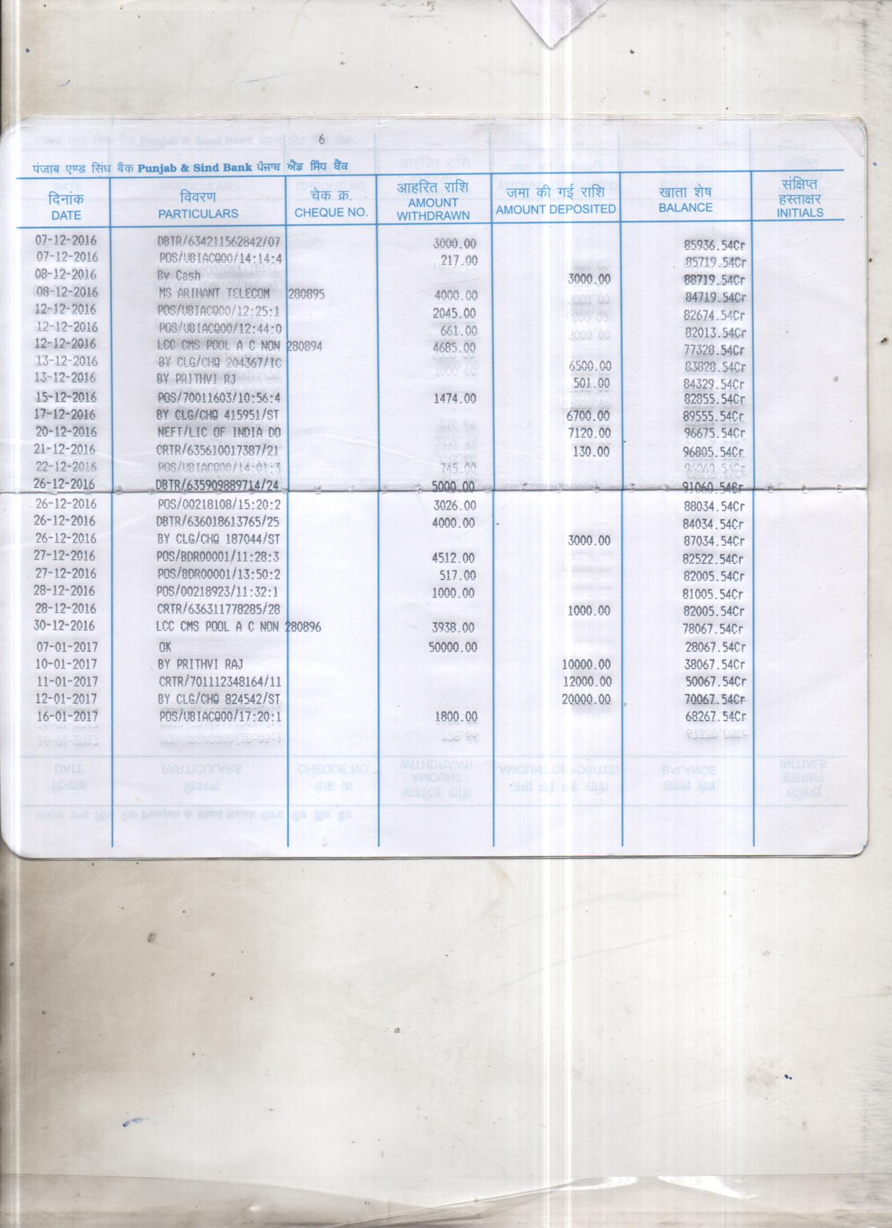 application for electricity bill complaint