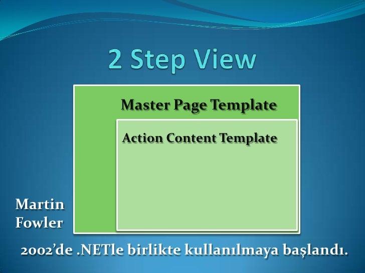 my asp net mvc application
