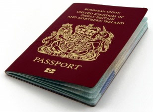 countersigning passport applications and photos