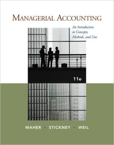accounting concepts and applications 11th edition pdf