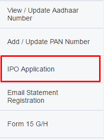 hdfc life insurance application status