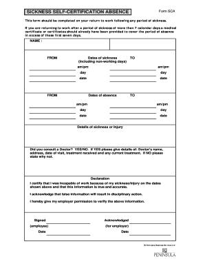 winz sickness benefit application form