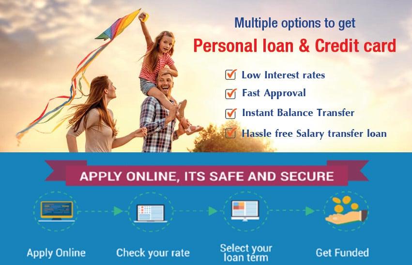 citibank personal loan online application